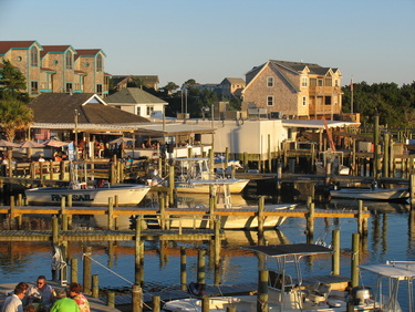 Ocracoke Island North Carolina Where To Eat Drink Thinking
